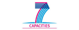 FP7Capacities logo
